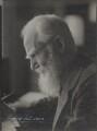 George Bernard Shaw, by Howard Coster - NPG Ax136160