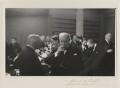 Winston Churchill at the Royal Society of Arts, by Howard Coster - NPG Ax136856
