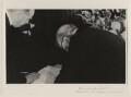 Winston Churchill at the Royal Society of Arts, by Howard Coster - NPG Ax136859
