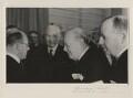 Winston Churchill at the Royal Society of Arts, by Howard Coster - NPG Ax136862