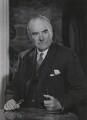 Sir (Ernest) Guy Richard Lloyd, 1st Bt, by Walter Bird - NPG x168996