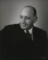 Max Leonard Rosenheim, Baron Rosenheim, by Lotte Meitner-Graf - NPG x185012