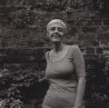 Maggie Snowling, by John Arnison - NPG x136873