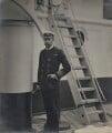 King George V, by James Charles Dinham - NPG x136880