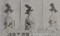 Ethel Anne Priscilla ('Ettie') Grenfell (née Fane), Lady Desborough, by and after Bassano Ltd - NPG Ax136968
