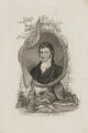 Thomas Frederick Salter, by Samuel Mountjoy Smith, published by  John Wicksteed, after  Thomas Charles Wageman - NPG D42523