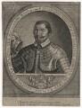('Sir') James Ramsay ('Black Ramsay'), by Sebastian Furck, after  Johannes Nicolas Cressius - NPG D42628