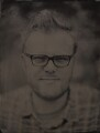 Huw Stephens, by Gareth Jarvis - NPG x136897