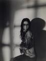 Kathleen Esther (née Garman), Lady Epstein, by Gordon Anthony - NPG x137024