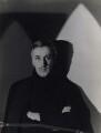 Sir Frederick Ashton, by Gordon Anthony - NPG x137041