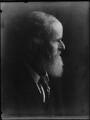 William De Morgan, by Ethel Glazebrook - NPG x68905