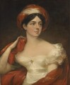 Mary English (née Ballard, later Greenup)
