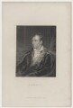 Antonio Canova, by James Posselwhite, published by  William Mackenzie, after  Sir Thomas Lawrence - NPG D42645