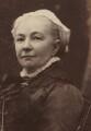 Margaret Oliphant Wilson Oliphant, by Hayman Seleg Mendelssohn - NPG P1700(3b)