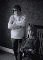 Chris O'Dell; Marianne Faithfull, by Chris O'Dell - NPG x137066