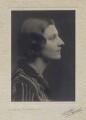 Dame Eileen Louise Younghusband, by Angus Basil - NPG x137089