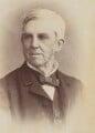 Oliver Wendell Holmes Sr, by Francis Henry Hart, for  Elliott & Fry - NPG P1700(4d)