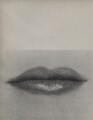 Lee Miller, by Man Ray (Emmanuel Radnitzky) - NPG x137149