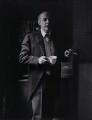 Sir John Betjeman, by Rollie McKenna - NPG x137168