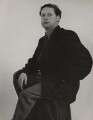 Dylan Thomas, by Rollie McKenna - NPG x137177