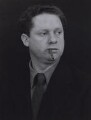 Dylan Thomas, by Rollie McKenna - NPG x137179
