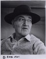 Robert Graves, by Rollie McKenna - NPG x137183