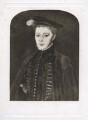 Henry Stuart, Lord Darnley, after Hans Eworth - NPG D42674