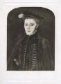 Henry Stuart, Lord Darnley, after Hans Eworth - NPG D42674