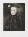 Henry Stuart, Lord Darnley, after Hans Eworth - NPG D42675