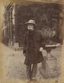 Sir Harry Verney, 2nd Bt, by Unknown photographer - NPG P1700(7)