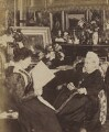 Princess Beatrice of Battenberg; Queen Victoria, by Mary Steen - NPG P1700(14a)