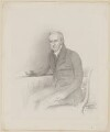 Archdeacon John Oldershaw, after Thomas Charles Wageman - NPG D42539