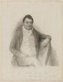 Walter Ramsden Fawkes, by and published by Thomas Woolnoth, after  Thomas Charles Wageman - NPG D42544