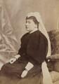 Princess Beatrice of Battenberg, by Gustav William Henry Mullins - NPG P1700(21e)