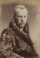 Fridtjof Nansen, by Henry Van der Weyde - NPG P1700(22b)