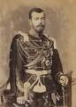 Nicholas II, Emperor of Russia, by W. & D. Downey - NPG P1700(24b)