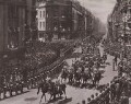 Queen Victoria's Diamond Jubilee Procession - The Colonial Contingent, by London Stereoscopic & Photographic Company - NPG P1700(25a)