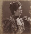 Elena, Queen of Italy, by Unknown photographer - NPG P1700(25b)