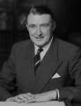Sir Charles Reginald Wheeler, by Rex Coleman, for  Baron Studios - NPG x191164