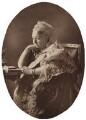 Queen Victoria, by Gunn & Stuart - NPG P1700(31a)