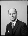 Adrian Crestigny Furse-Roberts, by Rex Coleman, for  Baron Studios - NPG x191193