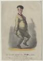 John Reeve as Tom the Ostler, by T.H. Jones - NPG D42701