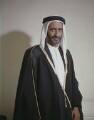 Rashid bin Saeed Al Maktoum