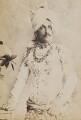 Sir Pertab Singhji, Maharaja of Idar and Regent of Jodhpur, by Unknown photographer - NPG P1700(31b)