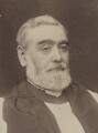 Enos Nuttall, by Unknown photographer - NPG P1700(34d)