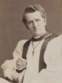 Ethelbert Talbot, by Unknown photographer - NPG P1700(35d)