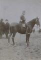 King Ferdinand of Romania, by Charles Chusseau-Flaviens - NPG x137232