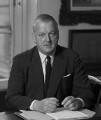 Sir John Henry Keswick, by Rex Coleman, for  Baron Studios - NPG x191662