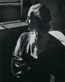 Katja Krassin, by Francis Goodman - NPG x137250