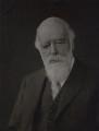 Sir Oliver Joseph Lodge, by Press Portrait Bureau - NPG x184083